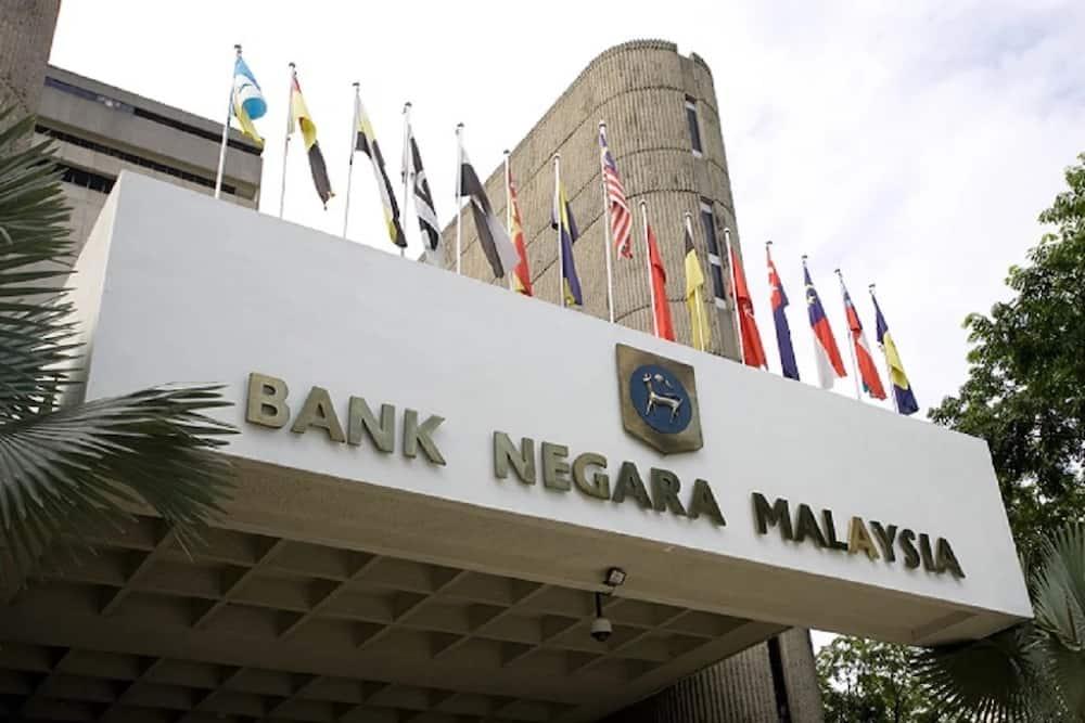 Fungsi Bank Pusat - Bank Negara Malaysia