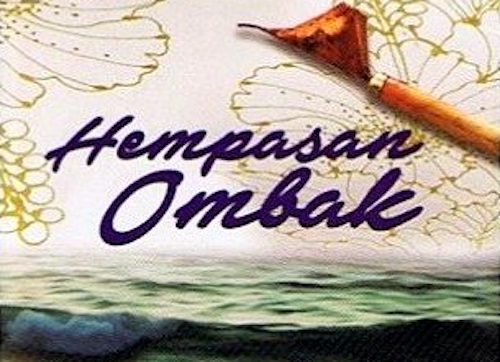 KOMSAS BM: Novel Hempasan Ombak