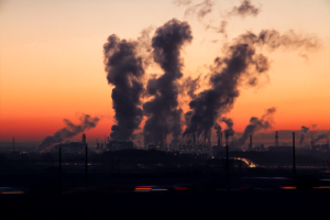 Syarahan Masalah Pencemaran Udara (UPSR)