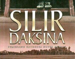 KOMSAS BM: SINOPSIS NOVEL SILIR DAKSINA